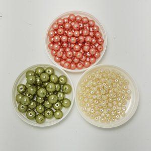 Perle Di Vetro Cerato