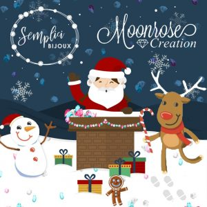 Kit Parure Navidad